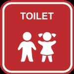 Toilet Bimbi